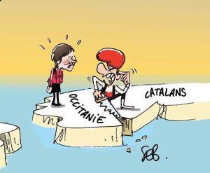 Catalans occitanie